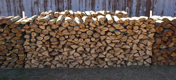 Fire Wood & Wood Chip supplies